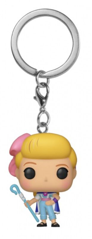 Funko Pocket Pop! Keychain: Toy Story - Bo Peep 3,9 cm