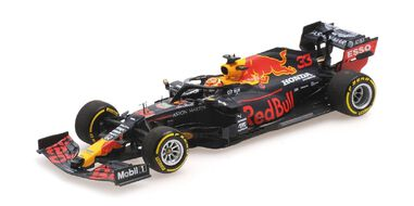 Red Bull RB16 #33 M. Verstappen Styrian GP 2020