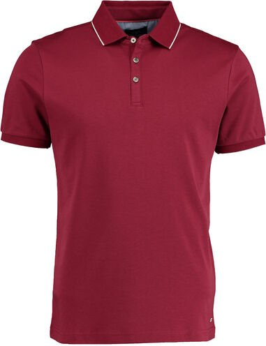Born with Appetite Liquid polo liquid 20108li43/670 d.red bordeaux