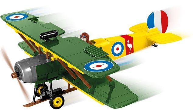 Cobi Small Army HC Avro 504K (2977)