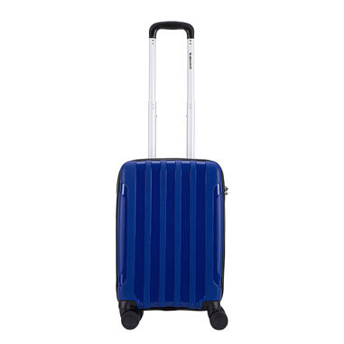Decent X-Motion Trolley 55 dark blue
