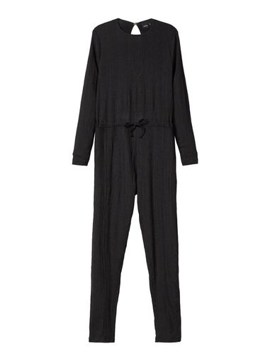 Name it Jumpsuit crêpetextuur