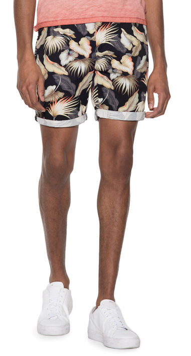 Scotch & Soda Short zwart
