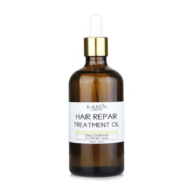 Laila London Hair Repair Treatment Oil 100ml.