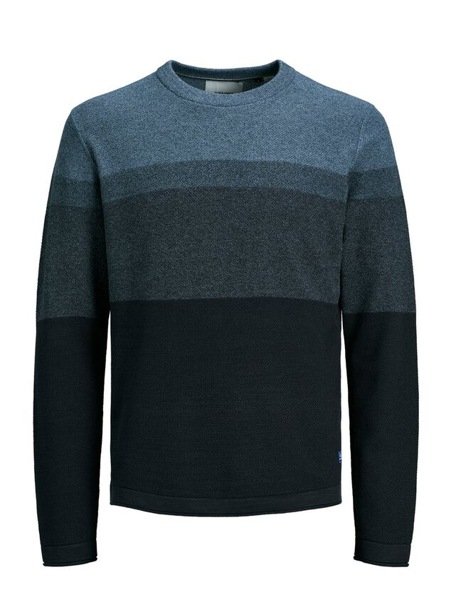 Jack & Jones Plus size pullover Gebreide