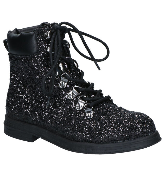 Replay Seki Zwarte Boots