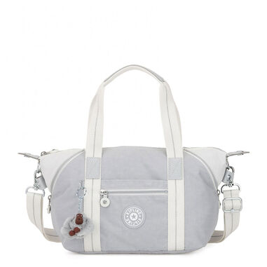 Kipling Art Mini Handtas Active Grey Bl