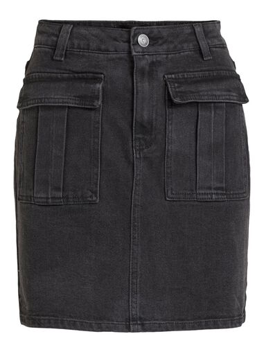 OBJECT Denim rok Mini