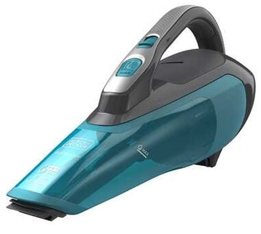Black&Decker Kruimeldief Nat&Droog 10.8V WDA320J-QW