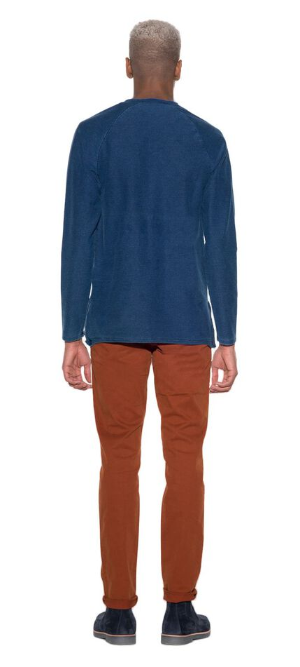Scotch & Soda T-shirt met lange mouwen