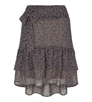Co'Couture 94034 marin smock 481 rok lila paars