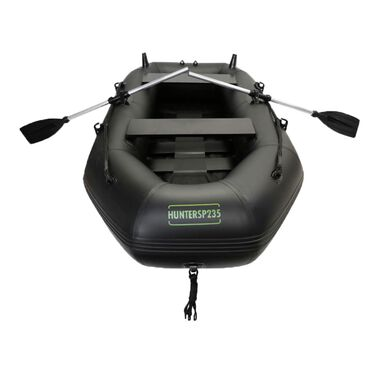 Eurocatch Fishing Hunter Inflatable Boat Sp 235 - Rubberboot