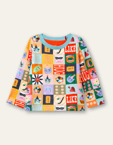 Oilily Tolsy t-shirt