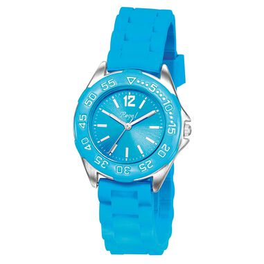 Regal kinderhorloge blauwe band R37800-333