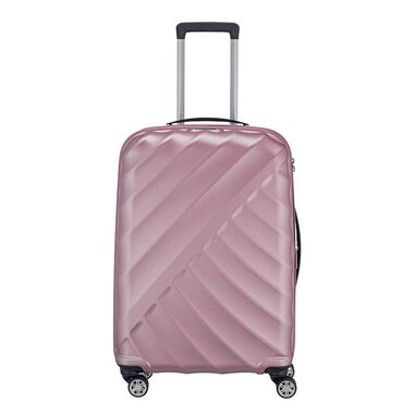 Titan Shooting Star 4 Wiel Trolley M Expandable rose