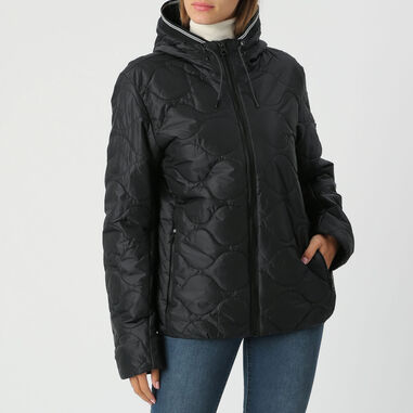STORM HOODED
