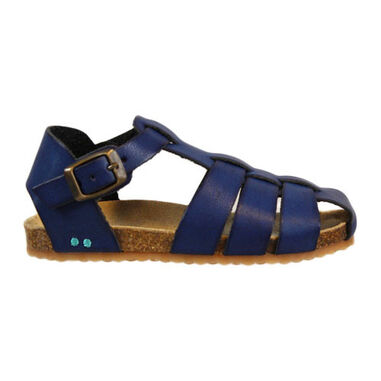Bunnies Jr. Barry beach jongens sandalen blauw