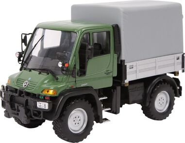 Small Foot Modelauto Mercedes-Benz Unimog U400