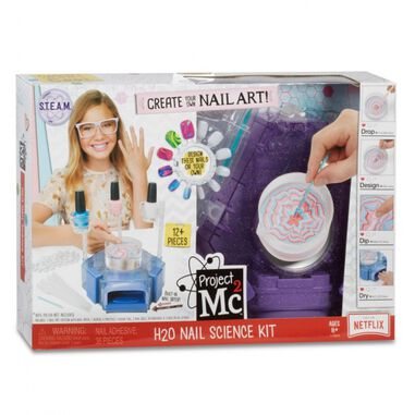 Nagelstudio Project Mc2