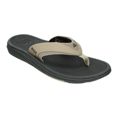 Reef Modern black/tan 036360