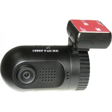 dashcam Silent Witness SW010 7 x 4 x 3 cm Full HD zwart