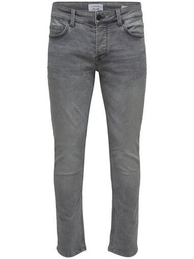 ONLY & SONS Slim fit jeans Loom grey