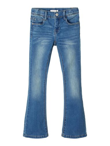 Name it Bootcut jeans stretchy