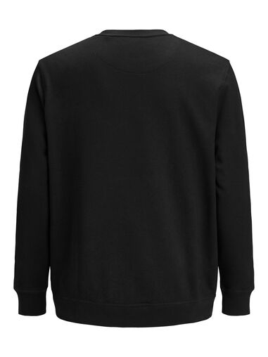Jack & Jones Plus size sweater Logo