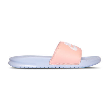 Nike Badslippers benassi just do it w hydrogen blue