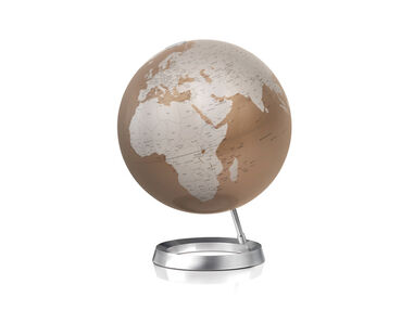 globe Full Circle Vision Almond 30cm diameter