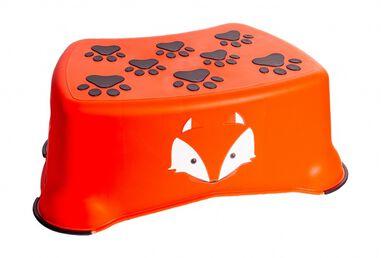 My Little Step Stool opstapje vos