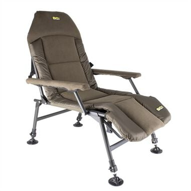 Faith Lounge Chair | Karperstoel | XL