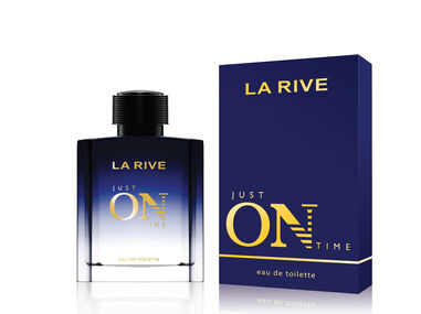 Just on Time 100ml