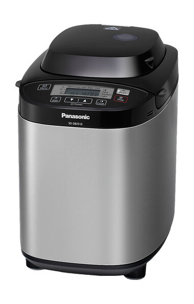 Panasonic SD-ZB2512KXE Broodbakmachine