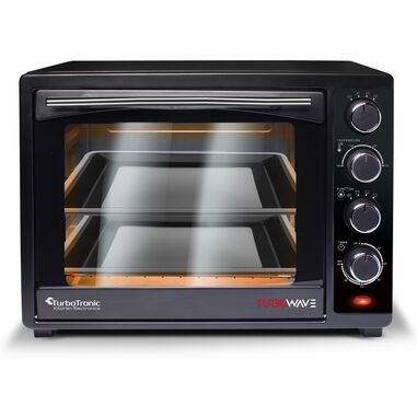 TurboTronic Electric Oven