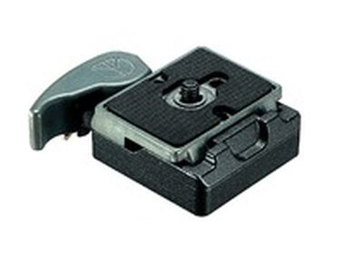 Manfrotto 323, Snelwisseladapter