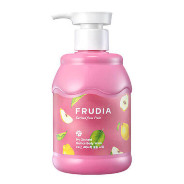 Frudia My Orchard Quince Body Wash - Relaxing 350ml.