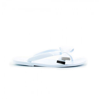 Ted Baker Luzzi origami bow white-schoenmaat 38