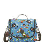 Kipling New Kichirou Schoudertas monkey rock