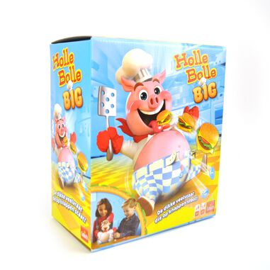Spel Holle Bolle Big