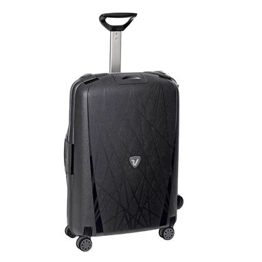 Roncato Light 4 Wiel Trolley 68 zwart