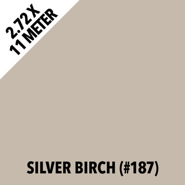 Colorama 187 Silver Birch 2,72x11m
