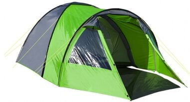 Pinnacle Dome 5-persoons tent 470 x 300 x 200 cm groen