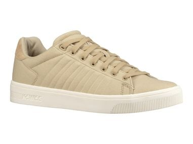 K-Swiss Dames Sneakers Court Frasco Cvs Beige