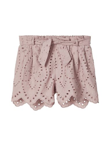 Name it Shorts broderie anglaise