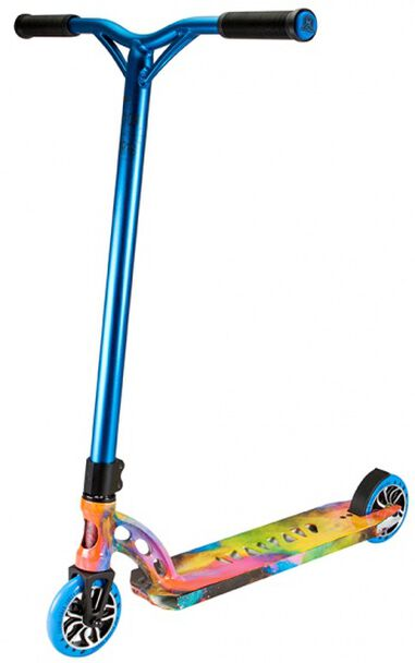 VX7 Extreme Chalk Explosion Junior Voetrem Multicolor