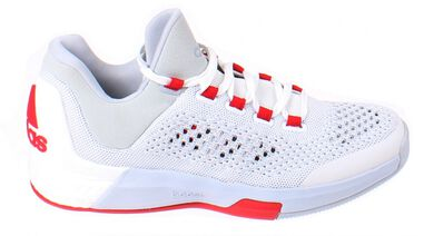 basketbalschoenen Crazylight BP heren grijs mt