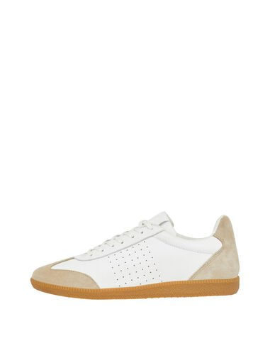 Bianco Sneakers Men's Old School