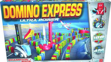 Domino Express Ultra Power 188 stenen