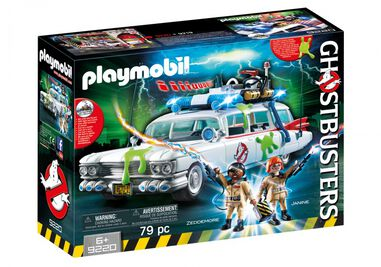 Ghostbusters: Ecto-1 (9220)